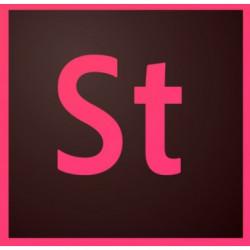 Adobe Stock Small (10 obrazów/msc) CC Multi European Languages Win/Mac - Subskrypcja (12 m-ce)