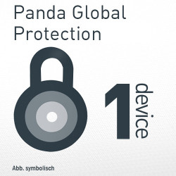Panda Global Protection 2018 1 PC / 3 lata