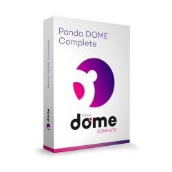 Panda Dome Complete 3 Urządzenia / 1 Rok