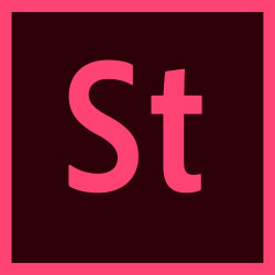 Adobe Stock (Small) ENG (10 obrazów/msc) EDU