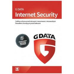 G Data Internet Security 2019 1PC/2Lata