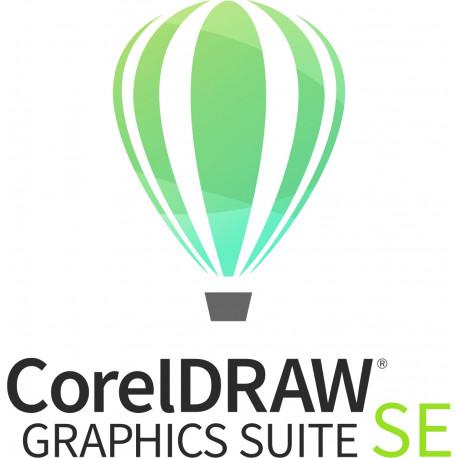 CorelDRAW Graphics Suite 2019 Special Edition box
