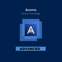 Acronis True Image Advanced + 250 GB 2018 1 PC